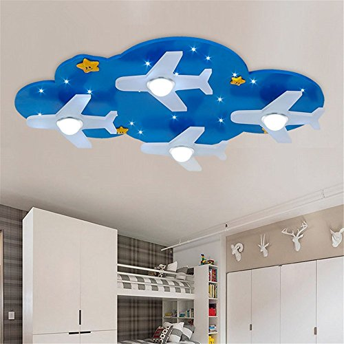 Malovecf modern and art cartoon led pendant light decorative led malovecf modern and art cartoon led pendant light decorative led ceiling lighting new bedroom childrens ceiling aloadofball Choice Image