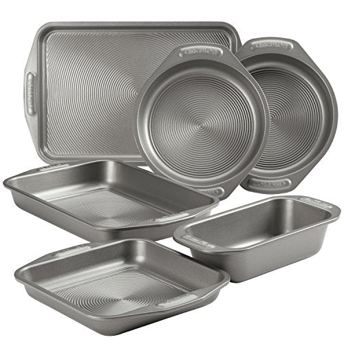 Circulon Total Nonstick Bakeware Set, 6-Piece