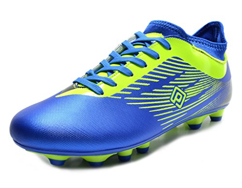 DREAM PAIRS Men s 160472-M Cleats Football Soccer Shoes 4df9b8747