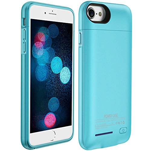 premium selection 2751a 53f88 iPhone 7 Plus / 8 Plus Battery Case COOLEAD Portable Charger iPhone 8 Plus  / 7 Plus / 6 Plus / 6S Plus Charging Case 4200mAh Extended Magnetic Battery  ...