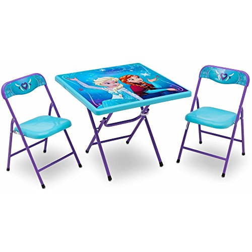 Disney Frozen Marshmallow Furniture 2 In 1 Flip Open Sofa With