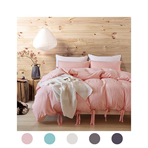 view cover slide bedrooms apartments set and pin peach duvet