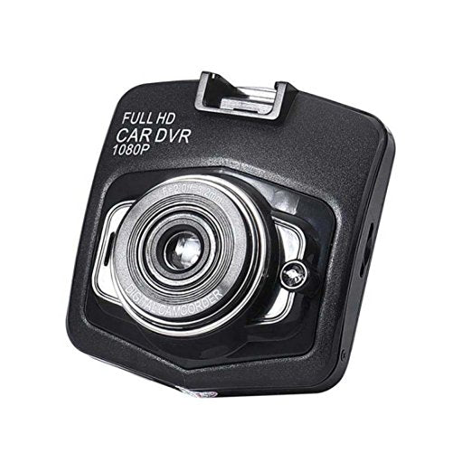 "ONEMORES(TM) 2.4"" Full HD 1080P Car DVR Vehicle Camera Video Recorder Dash Cam G-sensor"