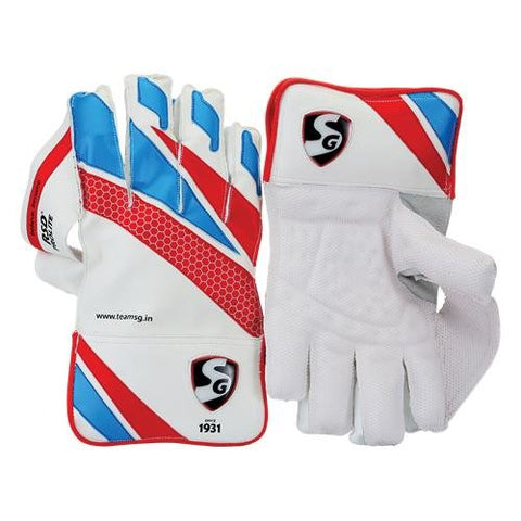 SG RSD Prolite Wicket Keeping Gloves Mens Size