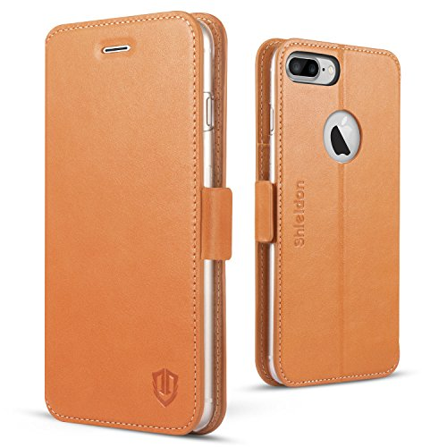 iphone 7 magnetic wallet case