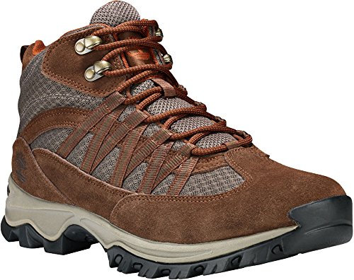 f205bc0f96c Timberland Mens MT Maddsen Trail Mid Hiking Boot