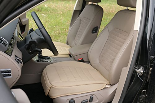 EDEALYN Car Seat Cover Front Protection For Truck Suv 1pcs Row