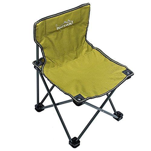 Folding Camping Chair Quad Ultralight Portable Outdoor Chair for Fishing Beach Picnic Backpacking Backyard
