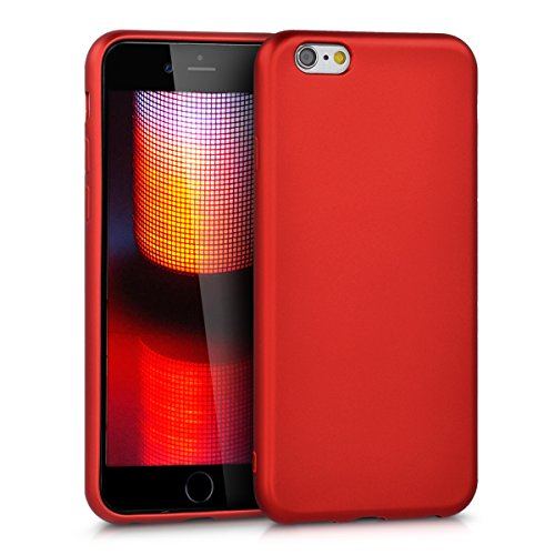 kwmobile tpu silicone case for apple iphone 6