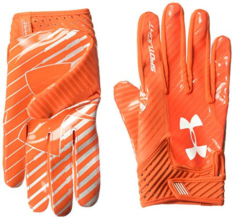 Under Armour Men's Spotlight Football Gloves