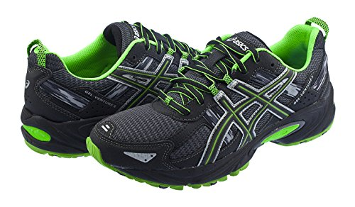 0fda654fff2 ASICS Men's GEL Venture 5 Running Shoe (11 D(M) US, Castle Rock ...