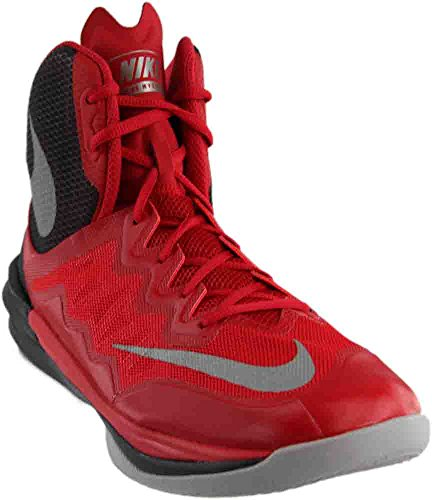 half off 42dce 3672d NIKE Men's Prime Hype DF II Basketball Shoe