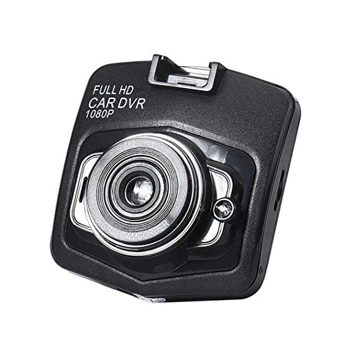 "Mandy 2.4"" Full HD 1080P Car DVR Vehicle Camera Video Recorder Dash Cam G-sensor"