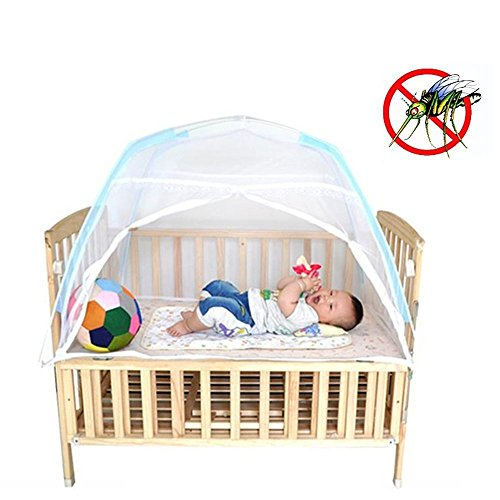Baby Crib Tent for Bed Portable Mosquito Net for Toddler Travel Play Canopy on Mattress  sc 1 st  KeeboShop & Baby Crib Tent for Bed Portable Mosquito Net for Toddler Travel ...