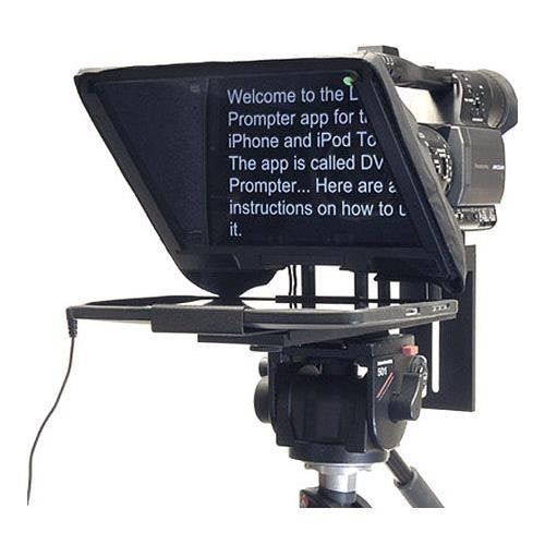 Datavideo TP-300B Prompter Kit for iPad / Android Tablets with Bluetooth/Wired Remote