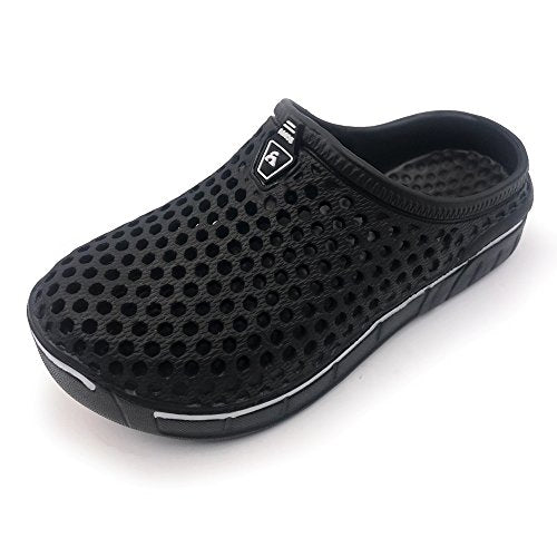 Amoji Garden Clogs Shoes Sandals House Slippers Home Room Shoes ...