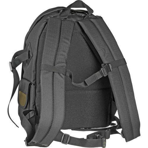 Canon Deluxe Photo Backpack 200eg For Canon Eos Slr Cameras Black