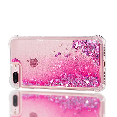 3d glitter iphone 7 case