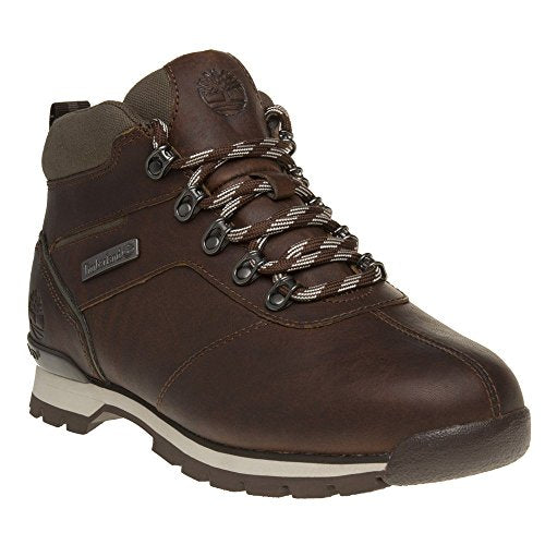 Timberland Splitrock 2 Mens Boots Brown
