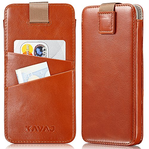 on sale 686cb 7ae89 KAVAJ iPhone X Holster Case Leather