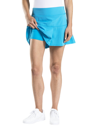 Etonic Women's Stretch Woven Performance Tennis Skort Skirts for Women