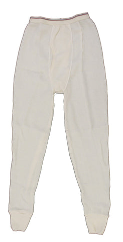 Polar King by Key Boy's/Youth Thermal Long Johns Bottom (Large)