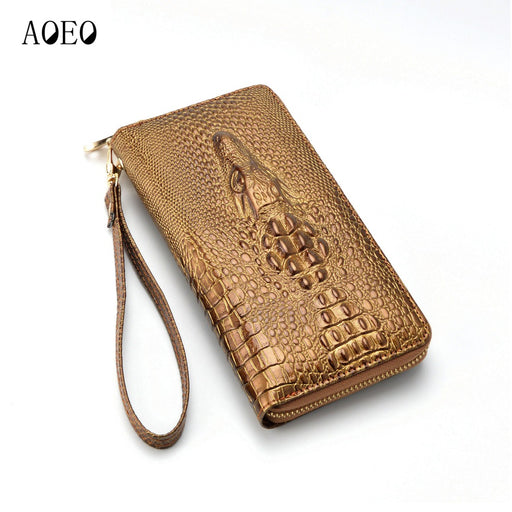 AOEO Personalised Womens Wallets And Purses Female Luxury Long Money Bag Pocket Organizer Ladies Purse Phone Wallet For Girls