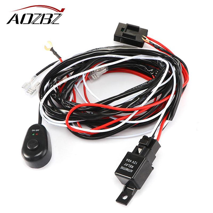 driving light wiring kit, driving light bulbs, driving mode wiring-diagram, driving light mounting bracket, driving light switch, driving lights electrical connection, driving light license plate bracket, on universal driving light wiring harness