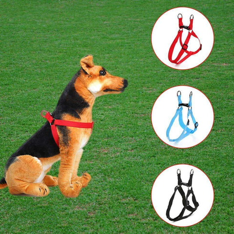 Breakaway Dog Harnesses Collar Vest  Traction Rope Harness Collar Vest for  Large Dog Pet Vest Harnesses Dog Collars,,KeeboVet Veterinary Ultrasound Equipment,KeeboVet Veterinary Ultrasound Equipment.