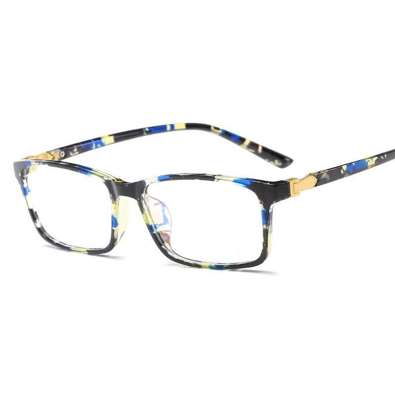 CHUN N145 TR90 Clear Fashion Glasses Frame Brand Designer Optical ...