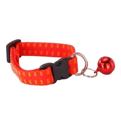 Cats Supplies Anti Mosquito Dog Collar Adjustable