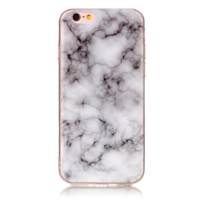 d2233126a7d DEEVOLPO Silicone Phone Case Fundas For Apple iPhone 8 7 6 6S Plus 4S 5 5S