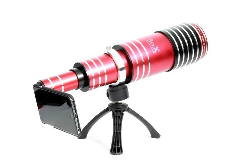 Dhl free shipping optical zoom telephoto lens for samsung
