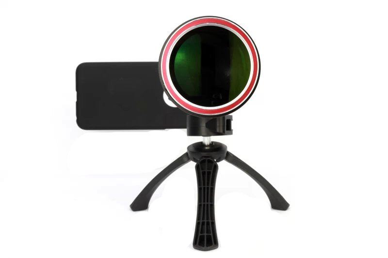 Dhl free shipping 80x optical zoom telephoto lens for samsung galaxy