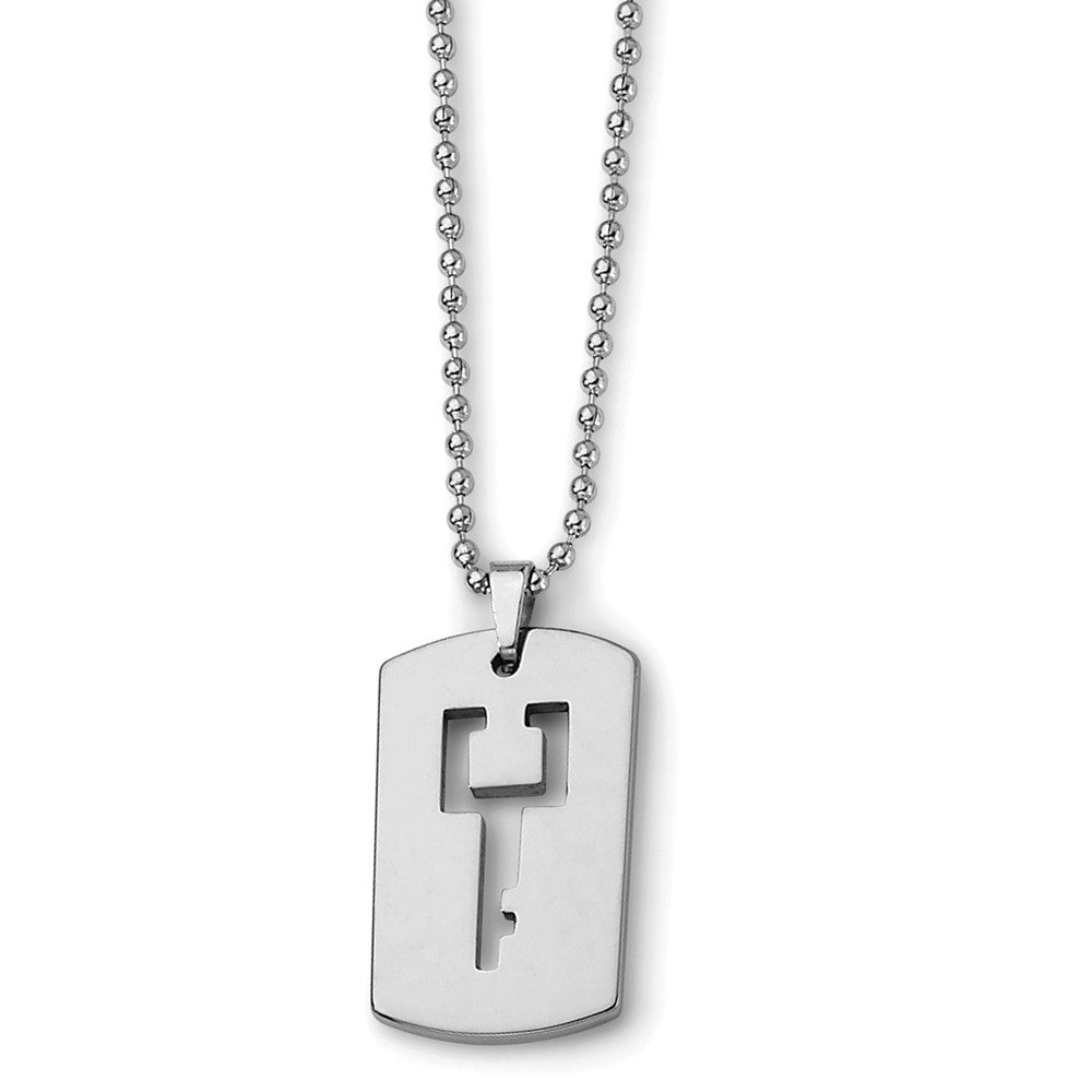s new mens necklace men geometric pendant necklaces tungsten