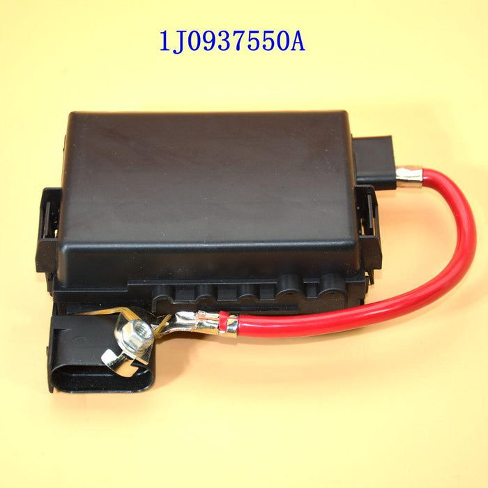 for 1999-2004 vw jetta bora golf mk4 black fuse box battery terminal  1j0937550a 1j0