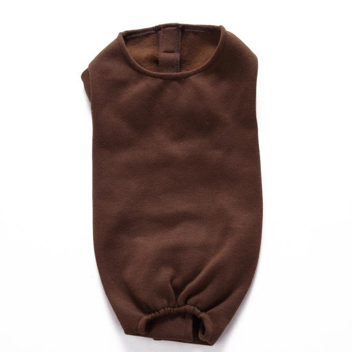 Hhalloween jinn dog cat costume outfits clothes for chihuahua winter warm  dog pet jacket coat small dog hoodie clothing for pet