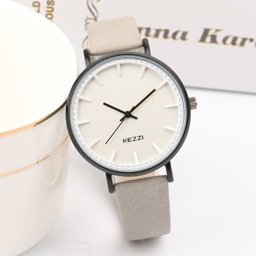 High Quality 2018 New Brand Simple Gold Women Watches Fashion Creative Quartz Ladies Watch Female Lovers Ultra-thin Wrist Watch