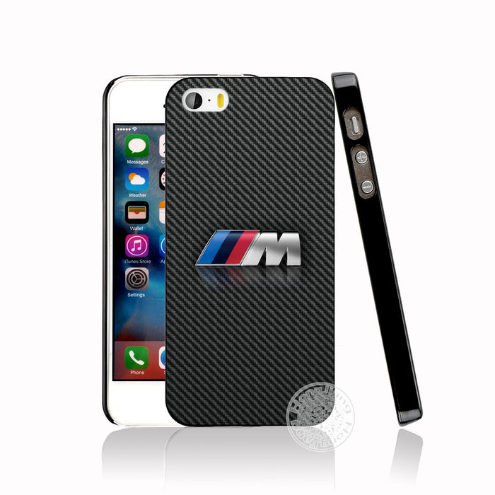finest selection 4bec9 affff HongJiang luxury bmw M3 photo print cell phone Cover case for iphone 6 4 4s  5 5s SE 5c 6 6s 7 8 plus case for iphone 7 X