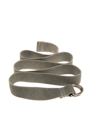Pigment Dyed Hyperstrike Belt (Grey)