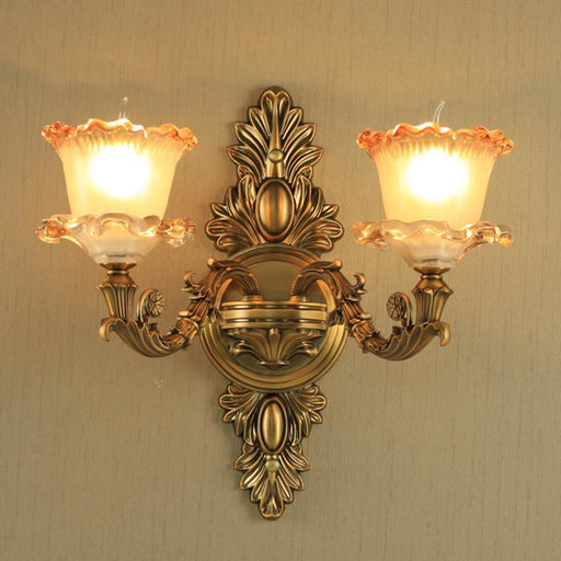 Living Room Wall Lamp Classic Wall Lights for Bedroom lighting Bathroom Wall Lamps Decoration Lamp for Bedroom Sconce Lighting