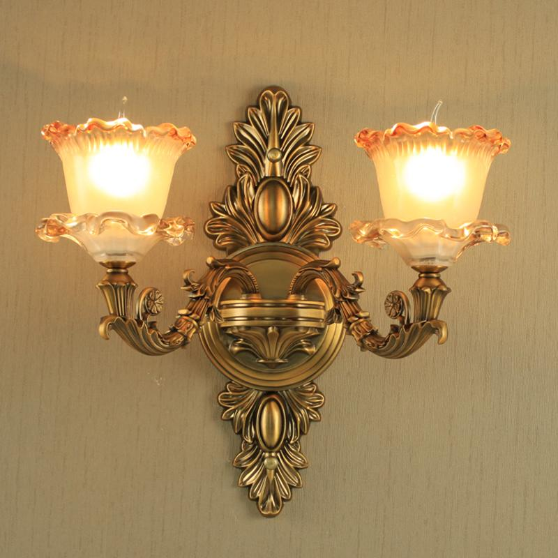 Living Room Wall Lamp Classic Wall Lights For Bedroom Lighting Bathroom Wall  Lamps Decoration Lamp For