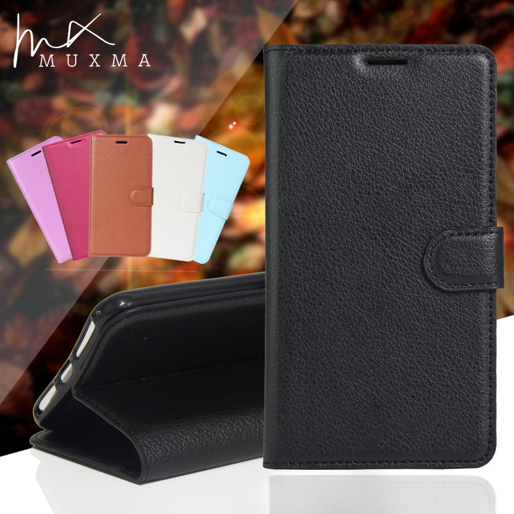 Flip Cases Spirited Solid Color Vintage Case Wallet Phone Leather Cover For Xiao Red Mi Hongmi 3s S3 Cases Bag Flip Case For Xiaomi Redmi 3s 3 S 3x High Quality Materials Cellphones & Telecommunications