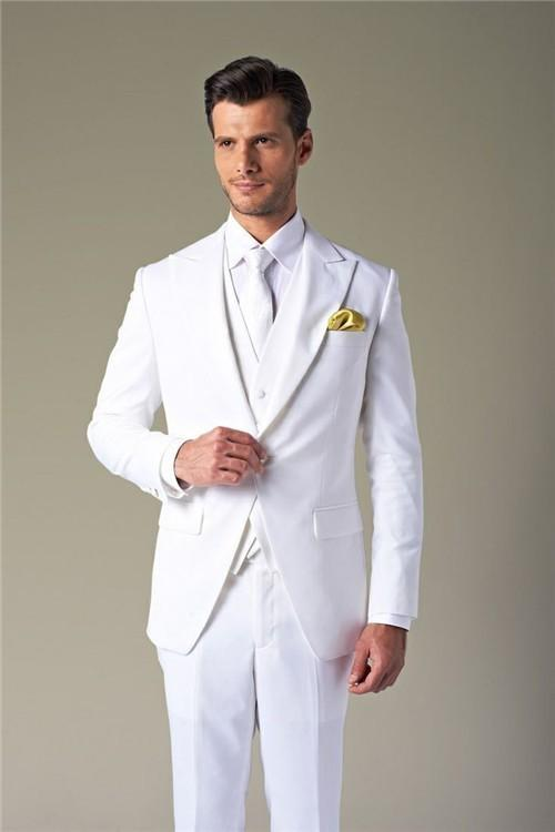 Beautiful Prom Tuxedos Styles Image Collection - Wedding Plan Ideas ...