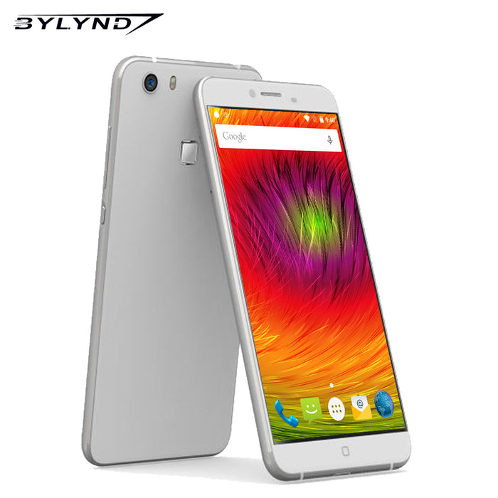Original BYLYND M9 4G LTE-FDD Android Smartphones 5 5