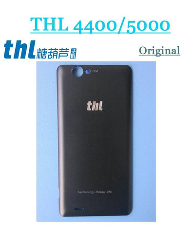 Original Protective battery housing Case with NFC antenna  for ThL 5000 THL 4400 Smartphone Free shipping