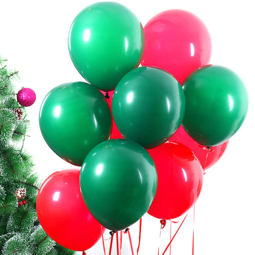 Party Supplies Helium::Latex Balloon Air Balls