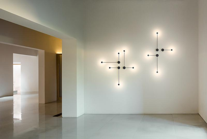 Led In Slaapkamer : Postmodern led wall lamp modern creative corridor lamps hotel