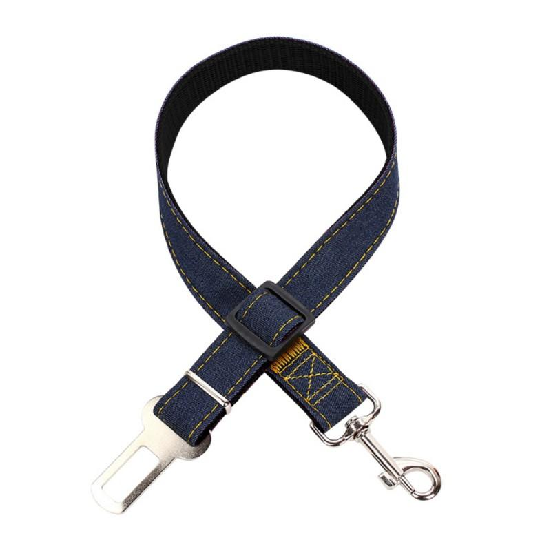 Safety pets car seat belt harness restraint lead adjustable travel safety pets car seat belt harness restraint lead adjustable travel clip harnesses freerunsca Image collections