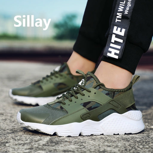 Shoes Men Sneakers 2018 Summer Autumn Trainers Ultra Boosts Baskets Breathable Casual Shoes Sapato Masculino Krasovki Plus Size